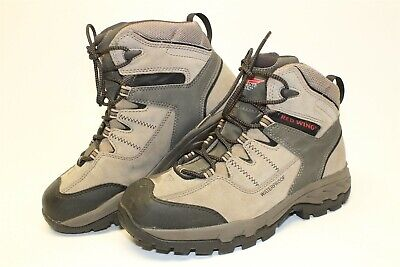 Red Wing Shoes Mens 8 D 41 TruHiker Six Inch Steel Toe Hiker Trail Boots 6670