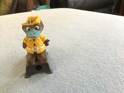 collectable Pencil Sharpener From Expo 88