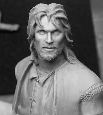 Lord Of The Rings Bust Model THE VAGABOND Aragorn Strider