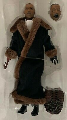 "TONY TODD Neca CANDYMAN 8"" Inch RETRO Clothed 2019 Action FIGURE (NO BOX)"