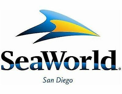 SeaWorld San Diego Ticket exp 5/22/20