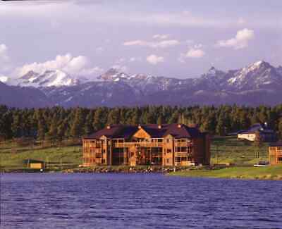 Wyndham Pagosa Springs, CO- 154,000 Annual Points