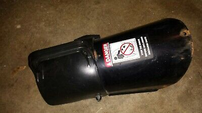 325847MA 325847 Discharge Chute UPPER Murray Craftsman Sears Simplicity