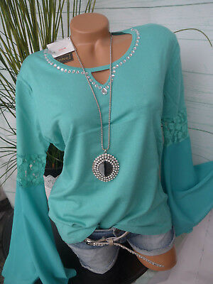 Sheego Pull Pull Taille 44//46 à 52//54 NEUF 265 926