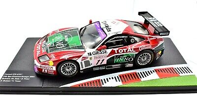 Modellini Auto Ferrari Racing Collection Scala 1/43 Diecast Ixo 575 Gtc Nuovi