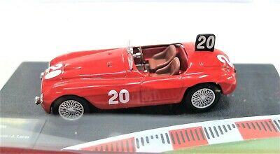 Modellini Auto Ferrari Racing Collection Scala 1/43 Diecast Ixo 166 Mm 166Mm