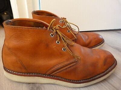 Red Wing 3140 Classic Mens Boots Shoes UK11 (46)