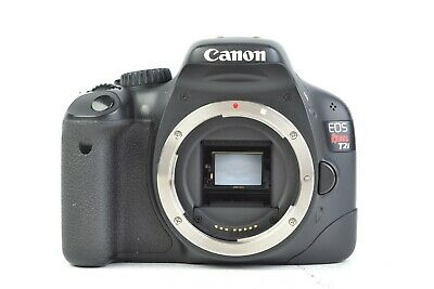 Canon EOS Rebel T2i 18.0 MP Digital SLR Camera (Body Only) SC:10,513 #L7564