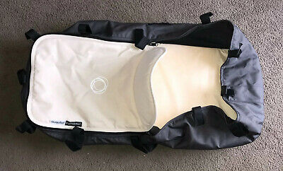 Bugaboo Cameleon Bassinet (inc Bassinet, Apron, Mattress, Board)