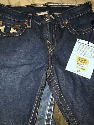 Boys True Religion Jeans Size 10