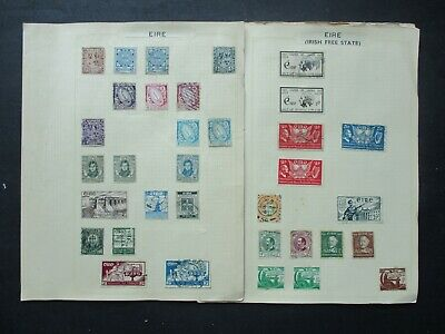 ESTATE: World Collection on Pages, Great Item! (p925)