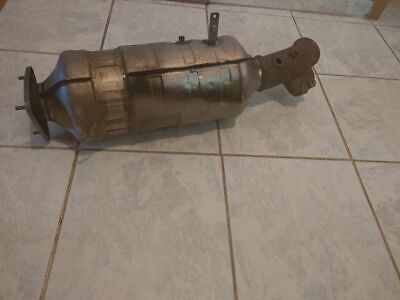 DPF Iveco Daily MY2014 5801550224