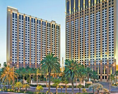 Hilton Grand Vacations Club On The Boulevard 7,000 Platinum Timeshare For Sale