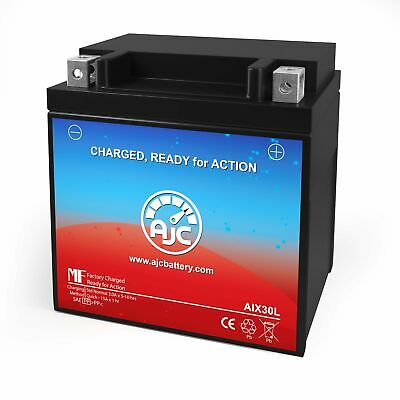 Polaris Sportsman 800 EFI HO 800CC ATV Replacement Battery (2008-2009)