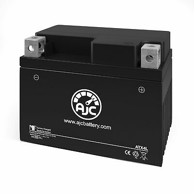 Husqvarna FC 350CC Motorcycle Replacement Battery (2014-2017)