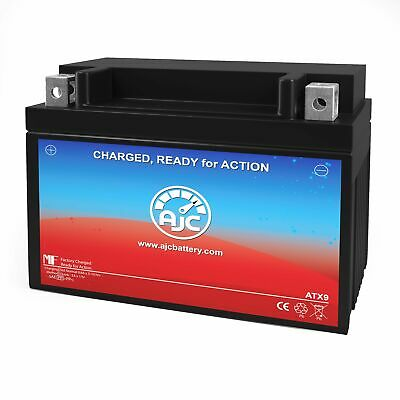 Scorpion YTX9-BS Powersports Replacement Battery