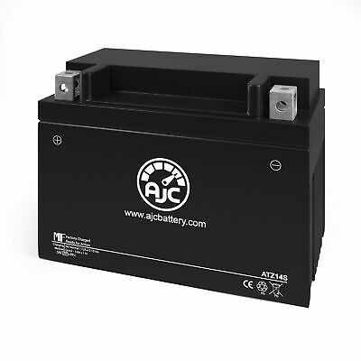 KTM STZ14S 1090CC Motorcycle Replacement Battery (2003)