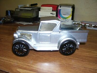 Banthrico 1928 Chevy Truck Coin Bank