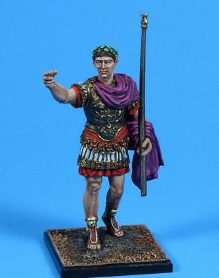 Lead Army - 5126 - First Roman Emperor Augustus - St. Petersburg Connoisseur