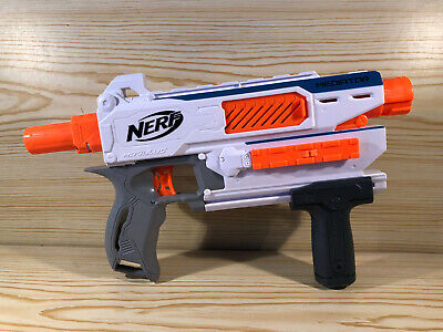 Nerf Modulus Mediator Blaster ONLY - Nice Clean Condition