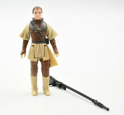 Star Wars Return of The Jedi - Princess Leia Organa (Boushh Disguise) Figure