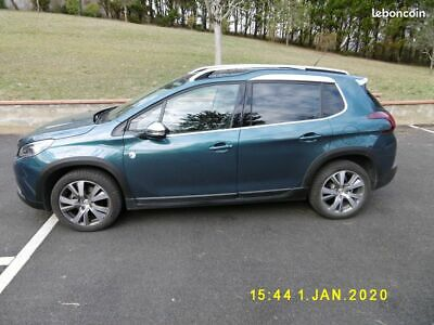 PEUGEOT 2008 PURE TECH CROSSOVER EAT 6 AUTO, 2016, 13500Km