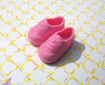 Kelly Chelsea Polymer BJD Small Doll Clothes *Chelsea/'s Pink Snow Boots*
