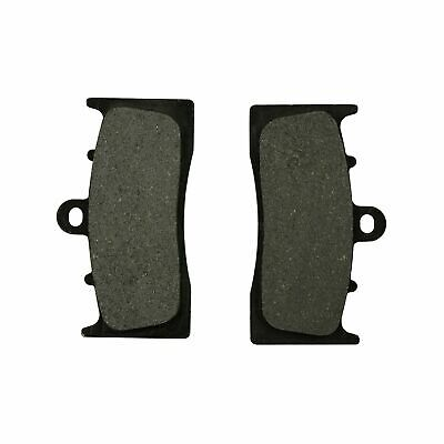 Armstrong GG Road Organic Front Brake Pads FA294 BMW R 1150 RS ABS 2002-2005