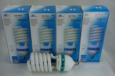 JTL 85 watt CFL Light Bulb