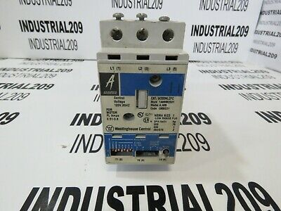 Westinghouse Contactor W200Mlcfc Used