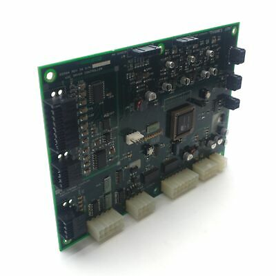 DRI-AIR 85584 Rev. 3A ADC Dryer Motherboard/Controller