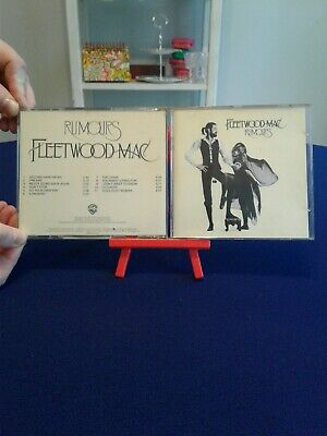 Rumours [35th Anniversary Edition] by Fleetwood Mac (CD, Jan-2012, Warner Bros.)