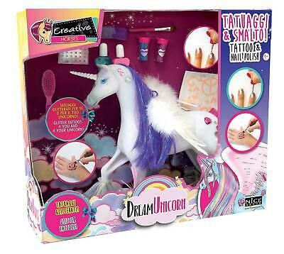 Merchandising Creative - Horses - Dream Unicorn