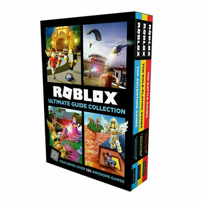 The Ultimate Guide An Unofficial Roblox Game Guide Safira The Ultimate Guide An Unofficial Roblox Game Guide Anthony Wright 101 74 Picclick