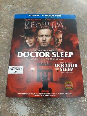 Doctor Sleep ** Canadian Digital Code **