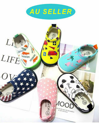 Baby Toddler Sock Shoes Rubber Sole Baby Non-slip Shoes Socks