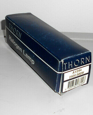 Thorn A1/244 240V 500W Projection Lamp/Bulb
