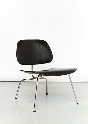 Charles & Ray Eames LCM Chair  for Herman Miller I 1 von 2