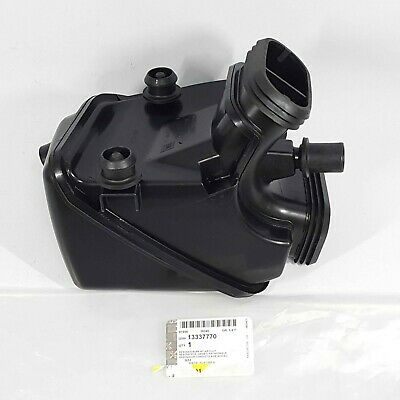 2011-2016 CHEVY CRUZE REAR AIR CLEANER DUCT RESONATOR NEW GM # 13337770