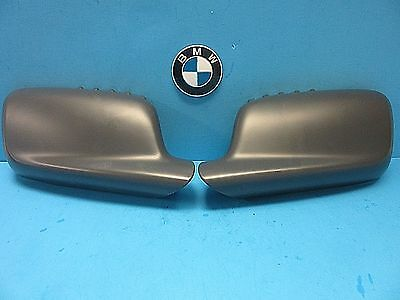 Outside Door Mirror Cover Left Driver Side Replace BMW OEM# 51167074235
