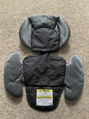 Graco Stroller Pushchair Buggy Car Seat Infant-Baby Padded Head Support/Pillow