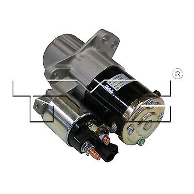 STARTER GM #17997 Remanufactured Premium Quality /& Tested Starter