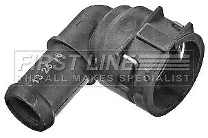 AUDI A3 8P 2.0D Coolant Flange Pipe 06 to 13 BMN Water BGA Quality Replacement