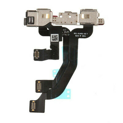 Front Face Camera Proximity Sensor Flex Cable Replacement IPHONE XR