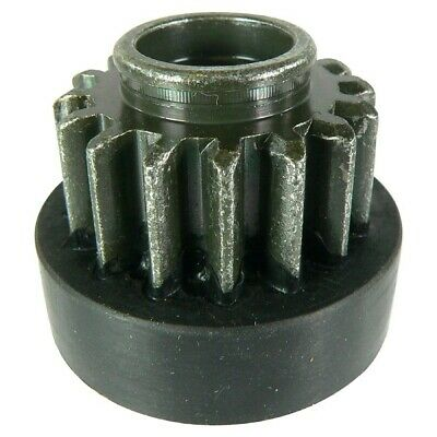 NEW STARTER DRIVE PINION GEAR 16 Tooth for TECUMSEH 33432, 37052A