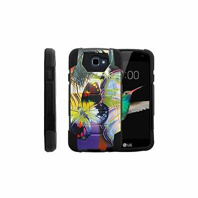 | Compatible with LG K4 Case | Optimus Zone 3 | LG Spree | LG Rebel [Dynamic She