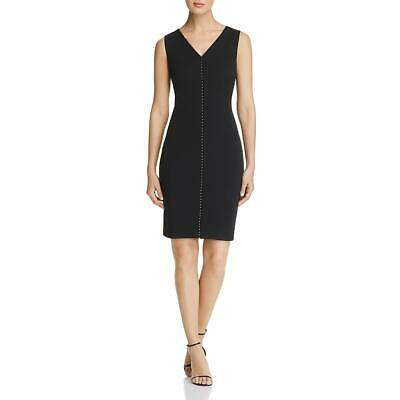 Calvin Klein Womens Studden Business Professional Wear to Work Dress BHFO 7569