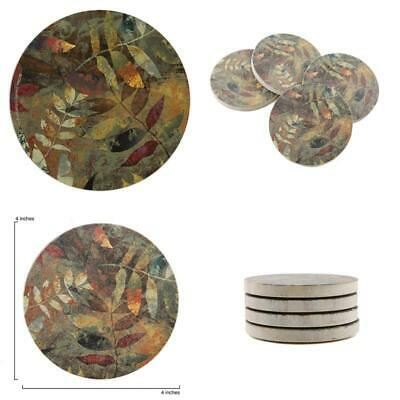 Multicolor Thirstystone OCS Thank You Coasters
