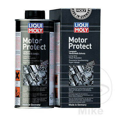 Liqui Moly Engine Oil Protection 500ml 1018