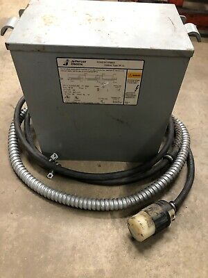Jefferson Electric 413-0101-055 Transformer